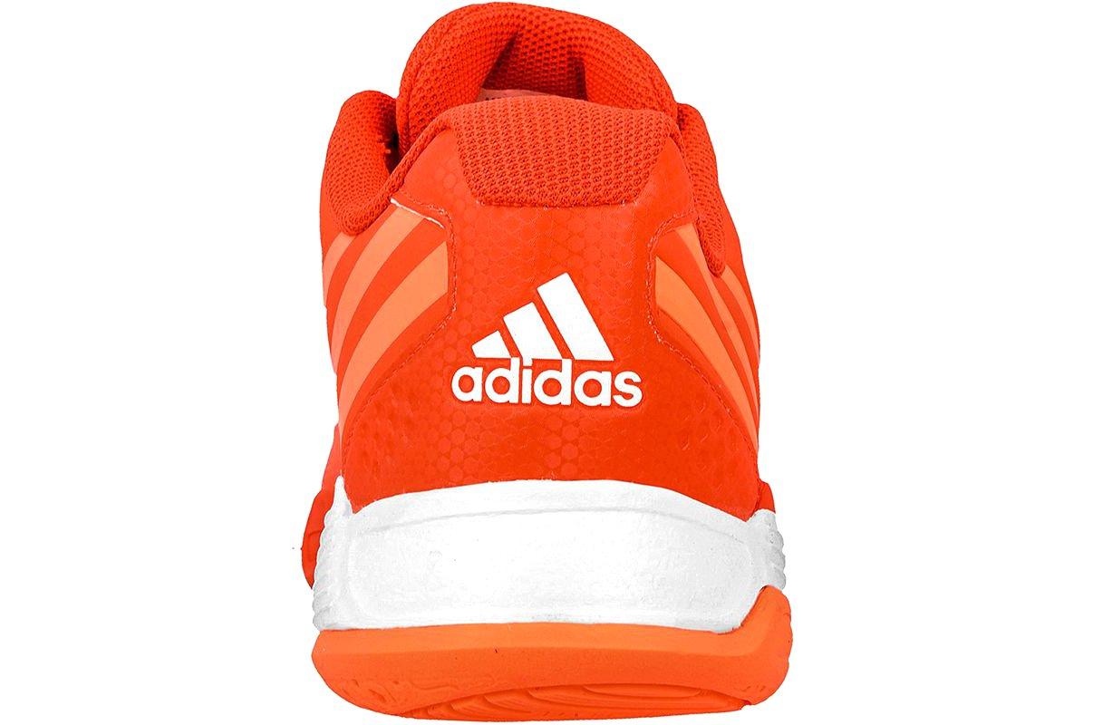 afcf7dc0 Buty siatkarskie adidas Volley Team 4 r.38 2/3 - 7041124212 ...