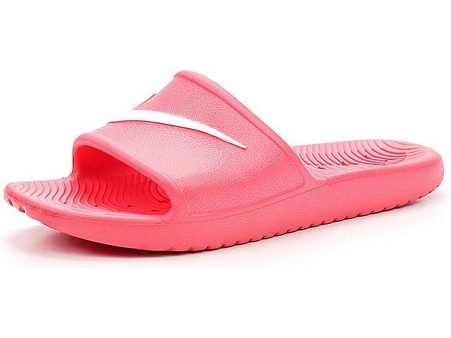 0cc337693919c Nike WMNS KAWA SHOWER (35.5) Klapki Damskie - 7337059099 - oficjalne ...