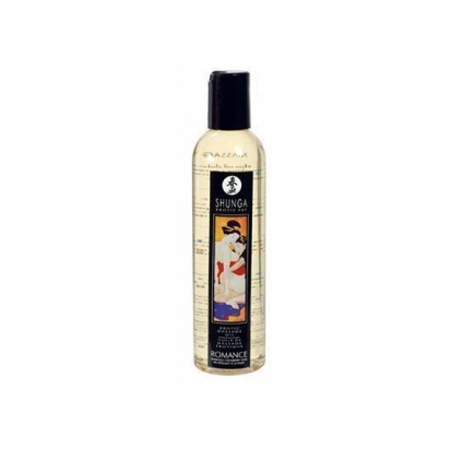 Shunga - Romance Massage Oil 250 ml