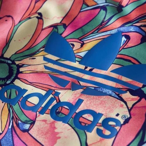 Oryginał ADIDAS eko torba worek wyjątkowa grafika - 7369977948 - oficjalne SU64