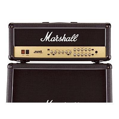 MARSHALL JVM 210H wzmacniacz gitarowy head lampowy