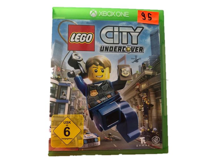 Gra Lego City Undercover Na Xbox One 7171742286 Oficjalne