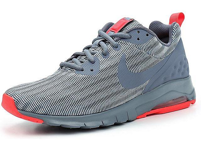 check out b5789 f619f Nike Buty WMNS AIR MAX MOTION LW SE (39) Damskie