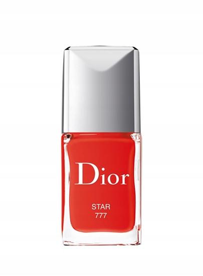 Lakier do paznokci Dior VERNIS STAR 777