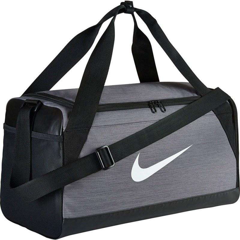 4e692e1a33537 Torba sportowa turystyczna Nike Brasilia S Duff - 6725791903 ...