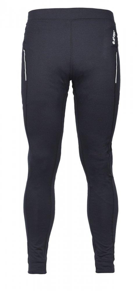 Spodnie Biegowe getry długie HI-TEC Trevi SANSON L