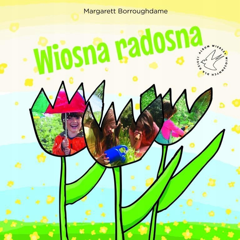 Wiosna Radosna Margarett Borroughdame 7278868486