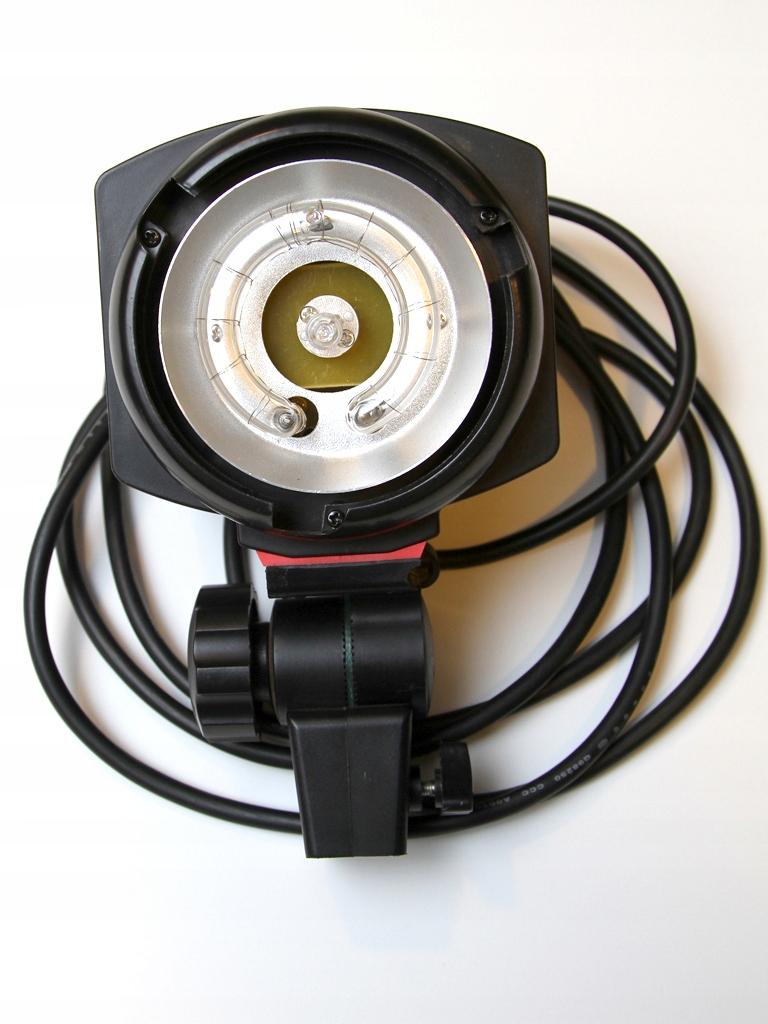 Przenośne Plenerowestudyjne Lampy Foto Video 7353614124