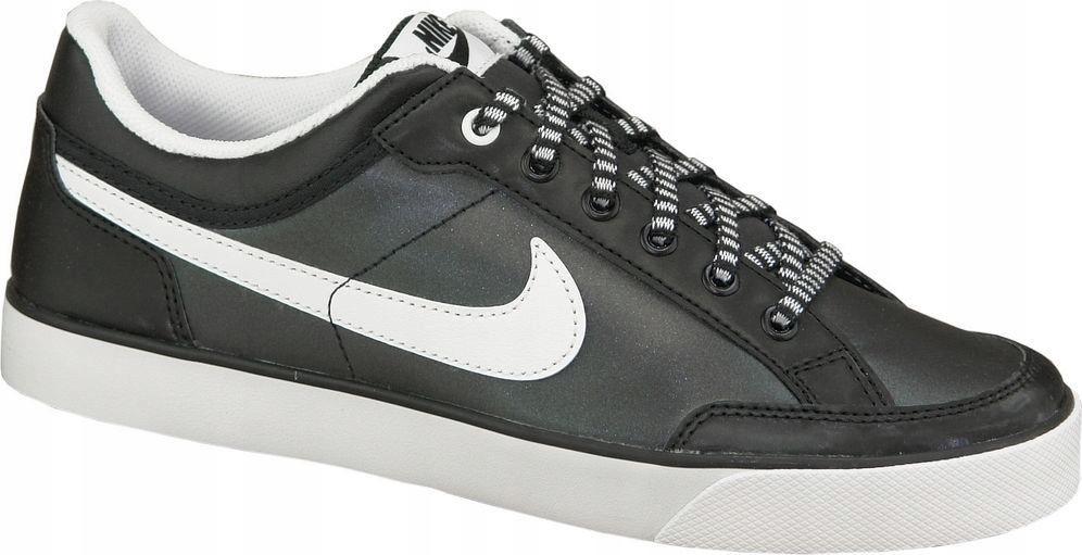 Nike Nike Capri 3 Ltr Gs 579951 009 czarne 38