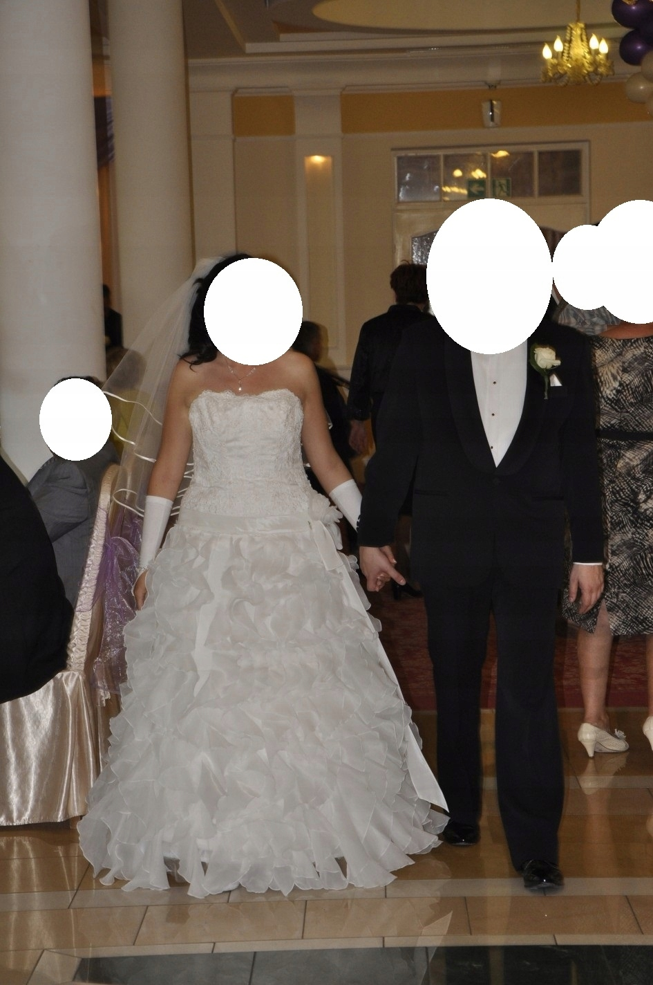 aa13a6a0dd styl w kategorii Suknie ślubne w Oficjalnym Archiwum Allegro - archiwum  ofert