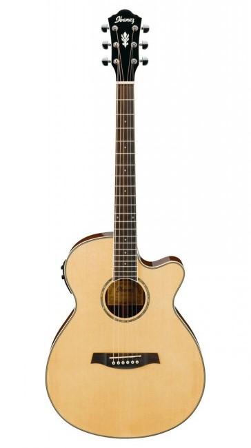 Ibanez AEG10II-NT - gitara elektro-akustyczna