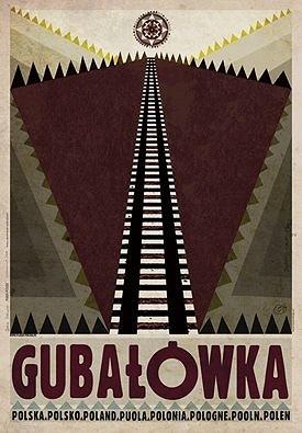 Galeria Plakatu Ryszard Kaja Gubałówka 7051278565