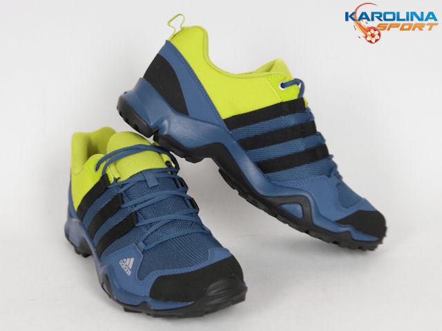 Buty trekkingowe Adidas Terrex AX2R Jr BB1936 Ceny i
