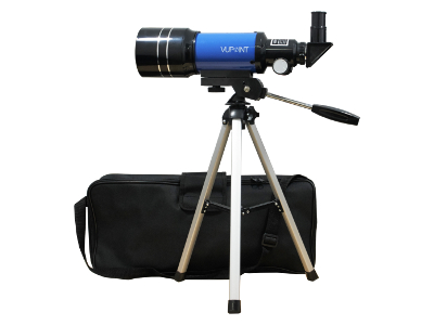 Teleskop astronomiczny luneta celestron ps