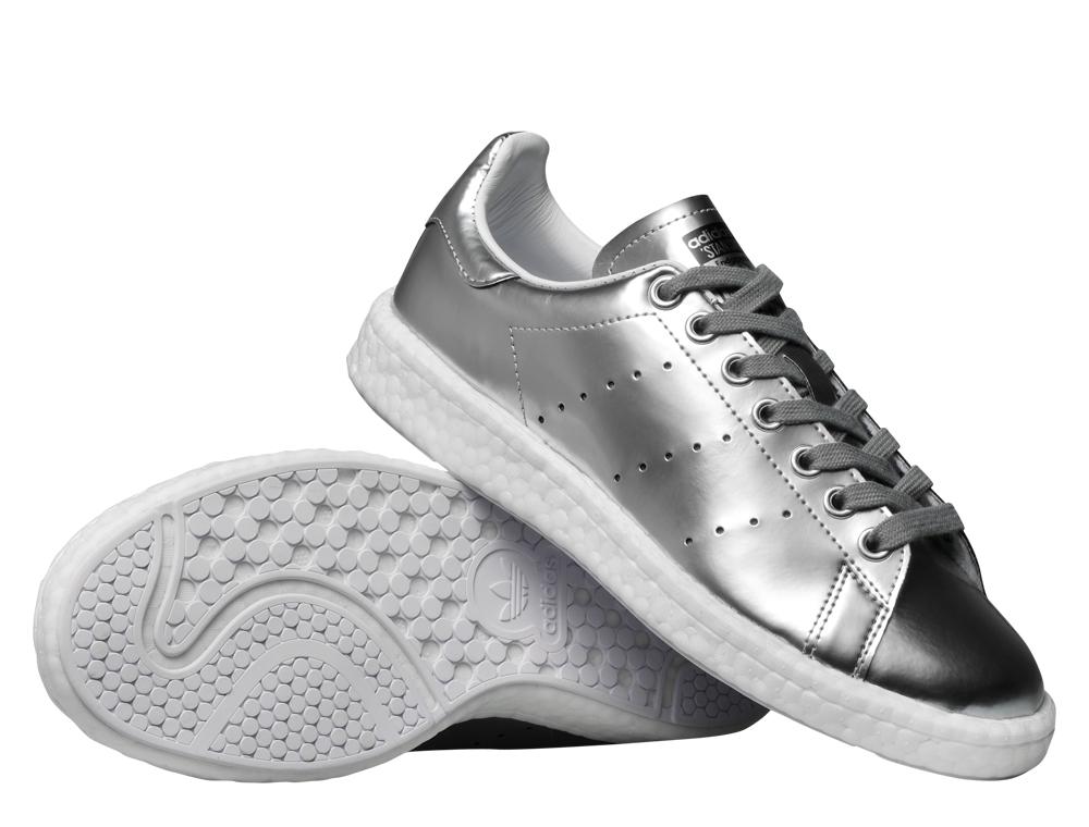 EQT GAZELLE Sneakers silver metallicfootwear white