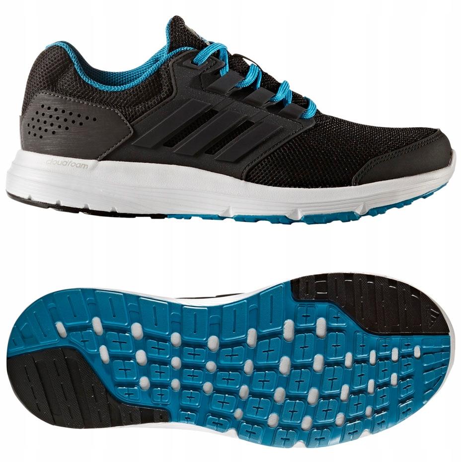 competitive price 428cb 2bfa9 BUTY damskie adidas GALAXY 4 size 41 13