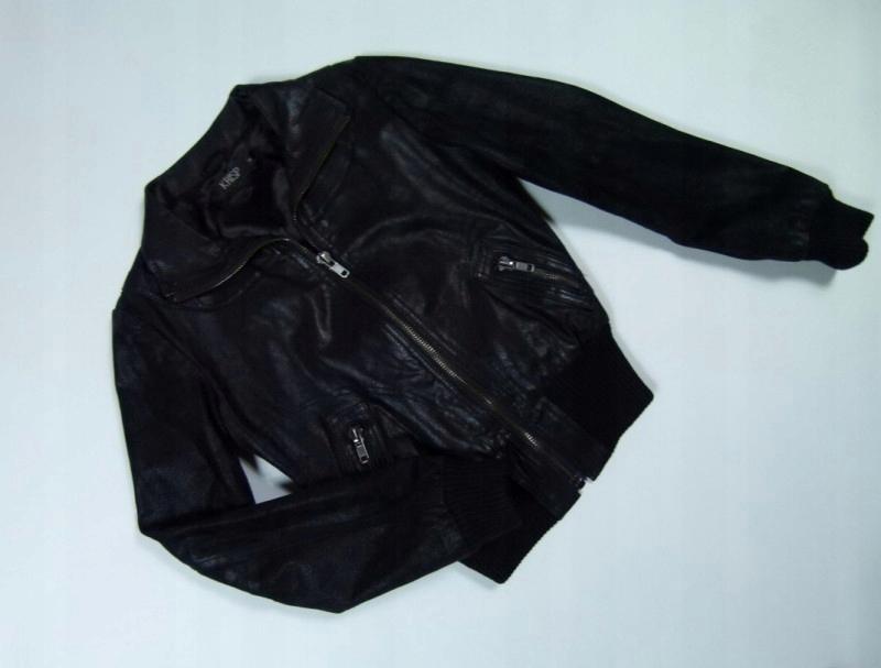 9L- KRISP damska kurtka leather 8 / 36