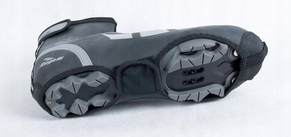 fb74cb7a572bb8 ROGELLI ochraniacze na buty rowerowe HYDROTEC r.XL - 7556341938 ...