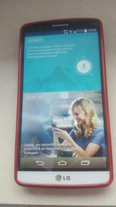 """Smartfon LG G3 (D855) 5,5"""", 2/16GB, 13Mpix"""