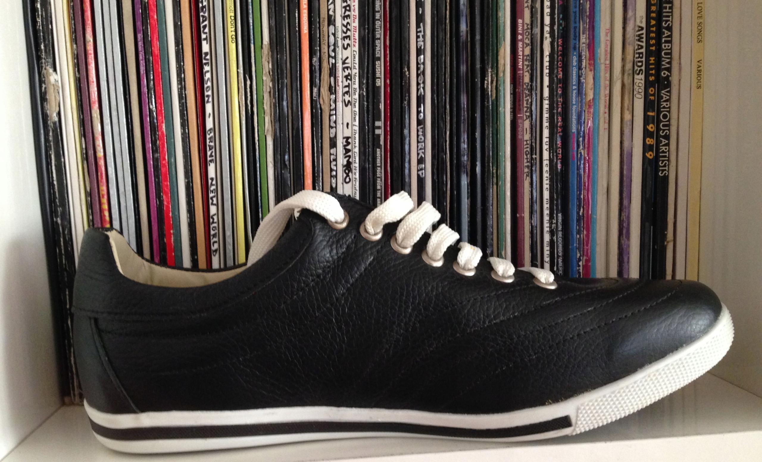 1dbe612ec2364 PRADA   buty skórzane   wkładka 27 cm - 7490801103 - oficjalne ...
