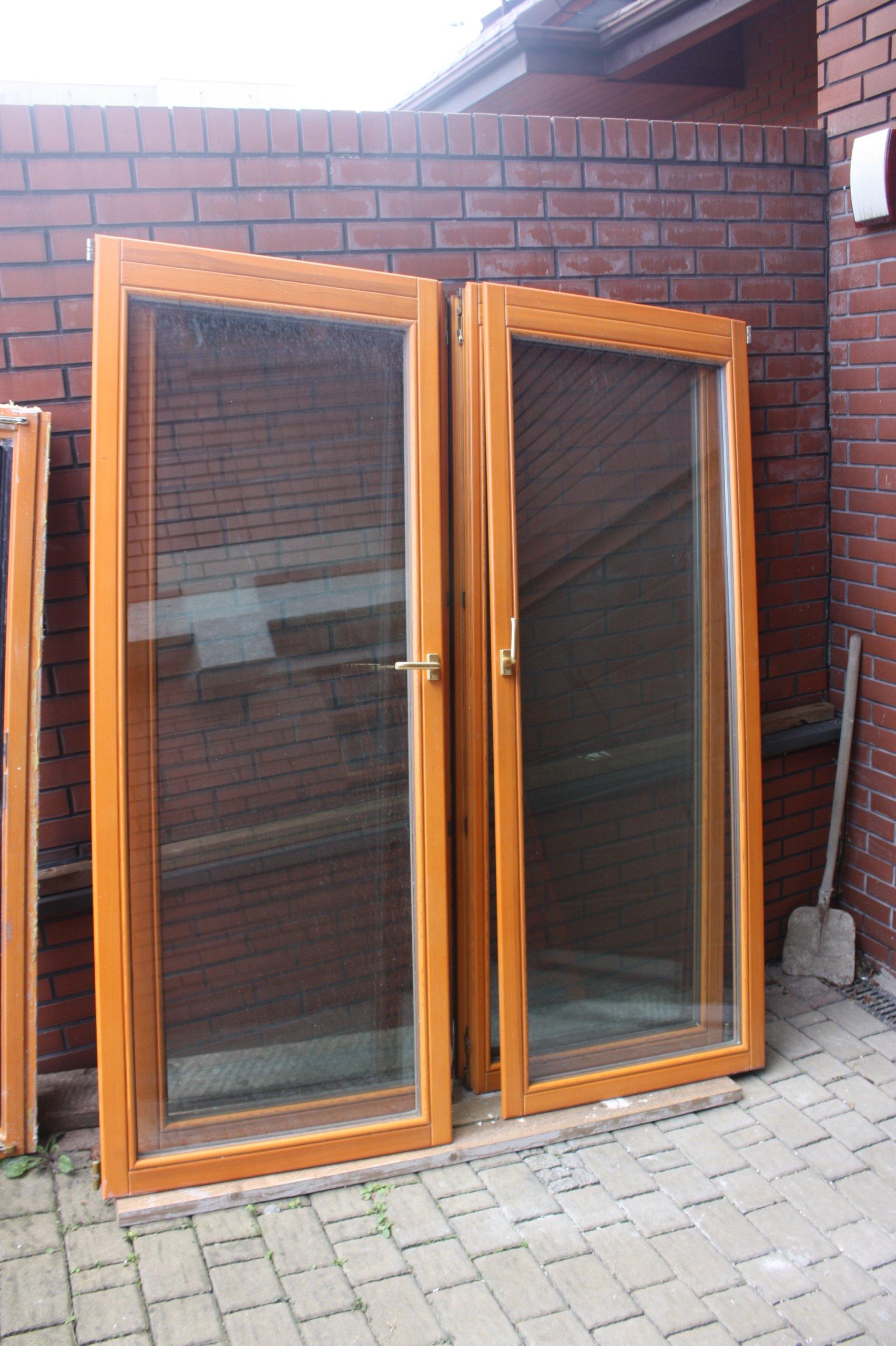 Okna Okno Drzwi Tarasowe Balkonowe Urzędowski 6957382430