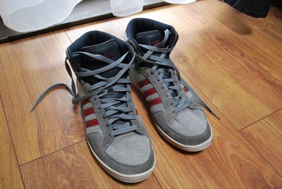 Buty Adidas Neo Label wkładka 26cm