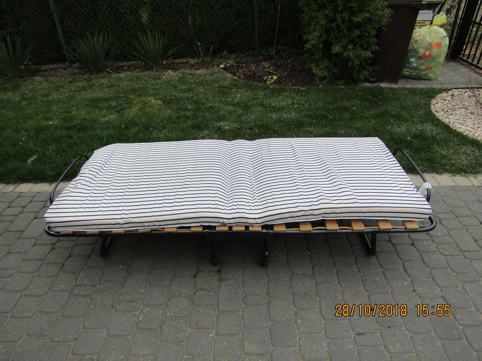 łóżko Polowe Składane Ikea Najtaniej Grats