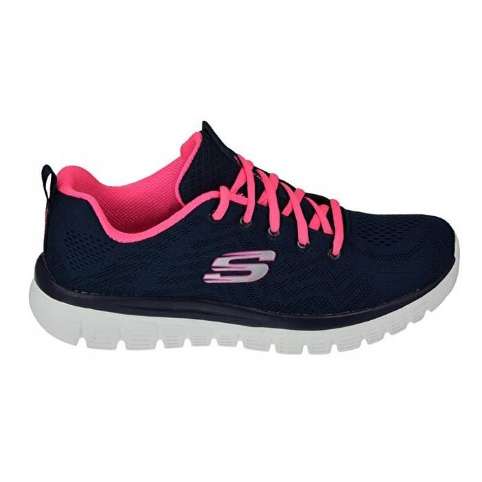 SKECHERS GRACEFUL GET CONNECTED 12615-NVHP 39 - 7295772346 ... ae53bf4c31c