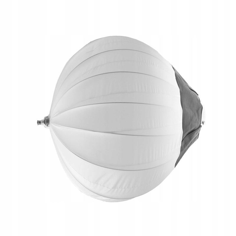 Softbox lampion, kula 50 cm mocowanie bowens