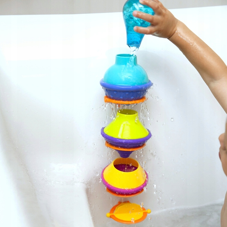 Fat Brain Toys: laboratorium do wanny DripDrip