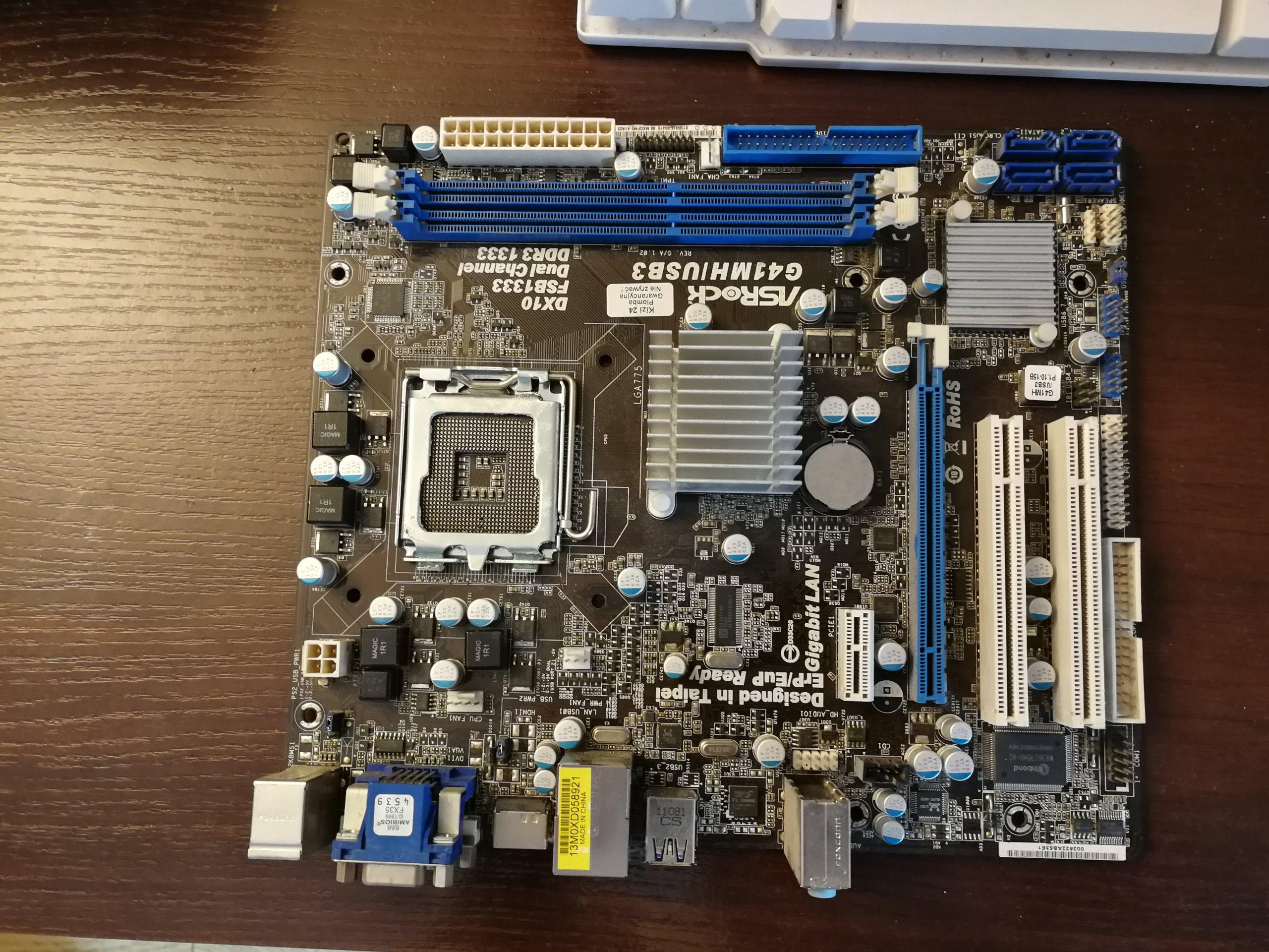 ASROCK G41MH/USB3 VGA DRIVERS FOR WINDOWS MAC