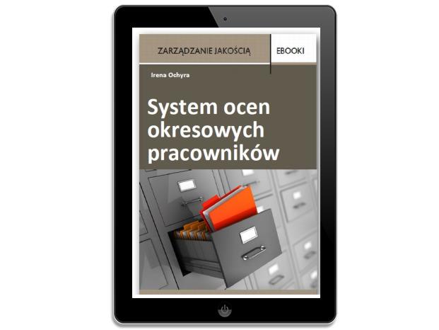 System ocen okresowych pracowników . Irena Ochyra