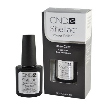 CNDC SHELLAC TOP BASE 7,3 ml