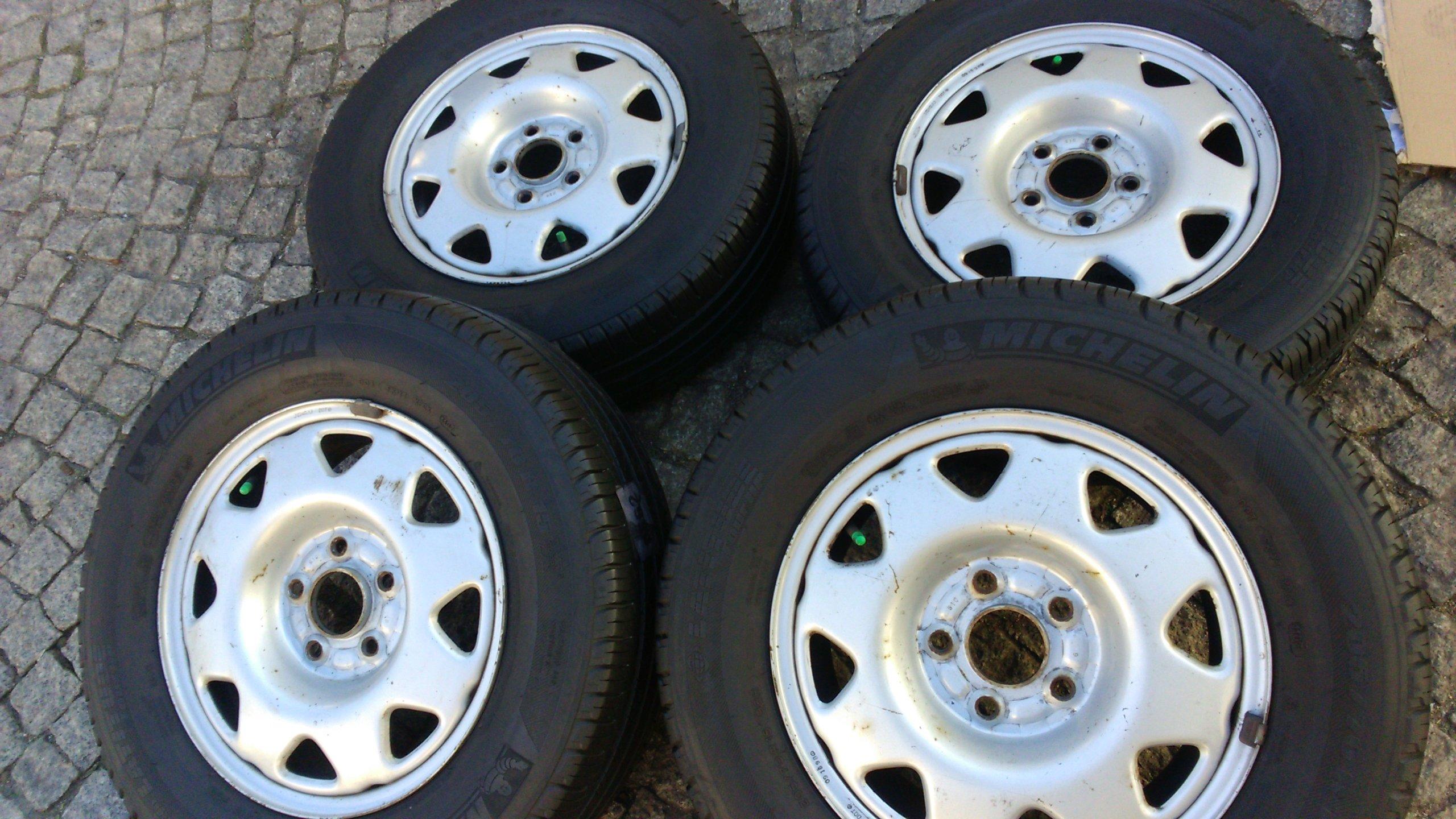 Koła Felgi 2057015 Honda Cr V Hr V Fr V 5x1143 7172402446