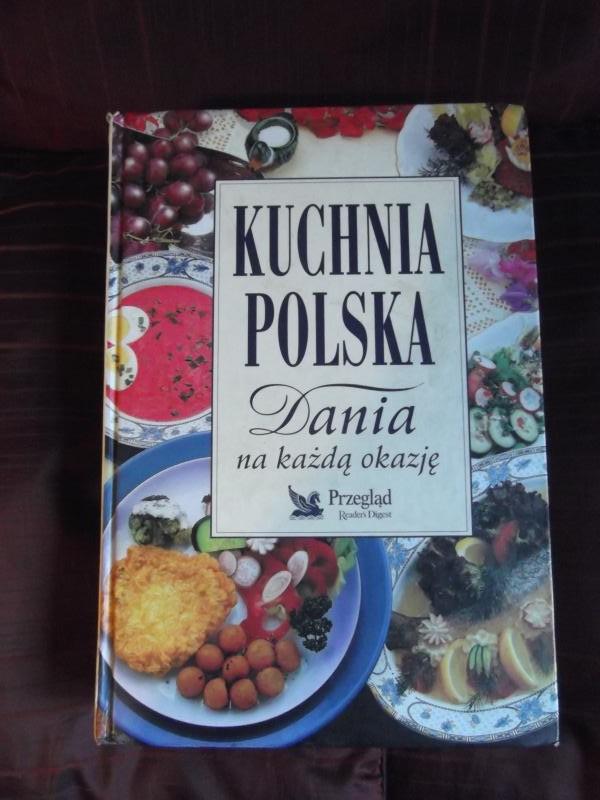 Kuchnia Polska Dania Na Kazda Okazje 7102278620 Oficjalne