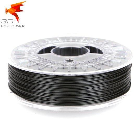 Filament ColorFabb PLA/PHA Standard Black 2,85 mm