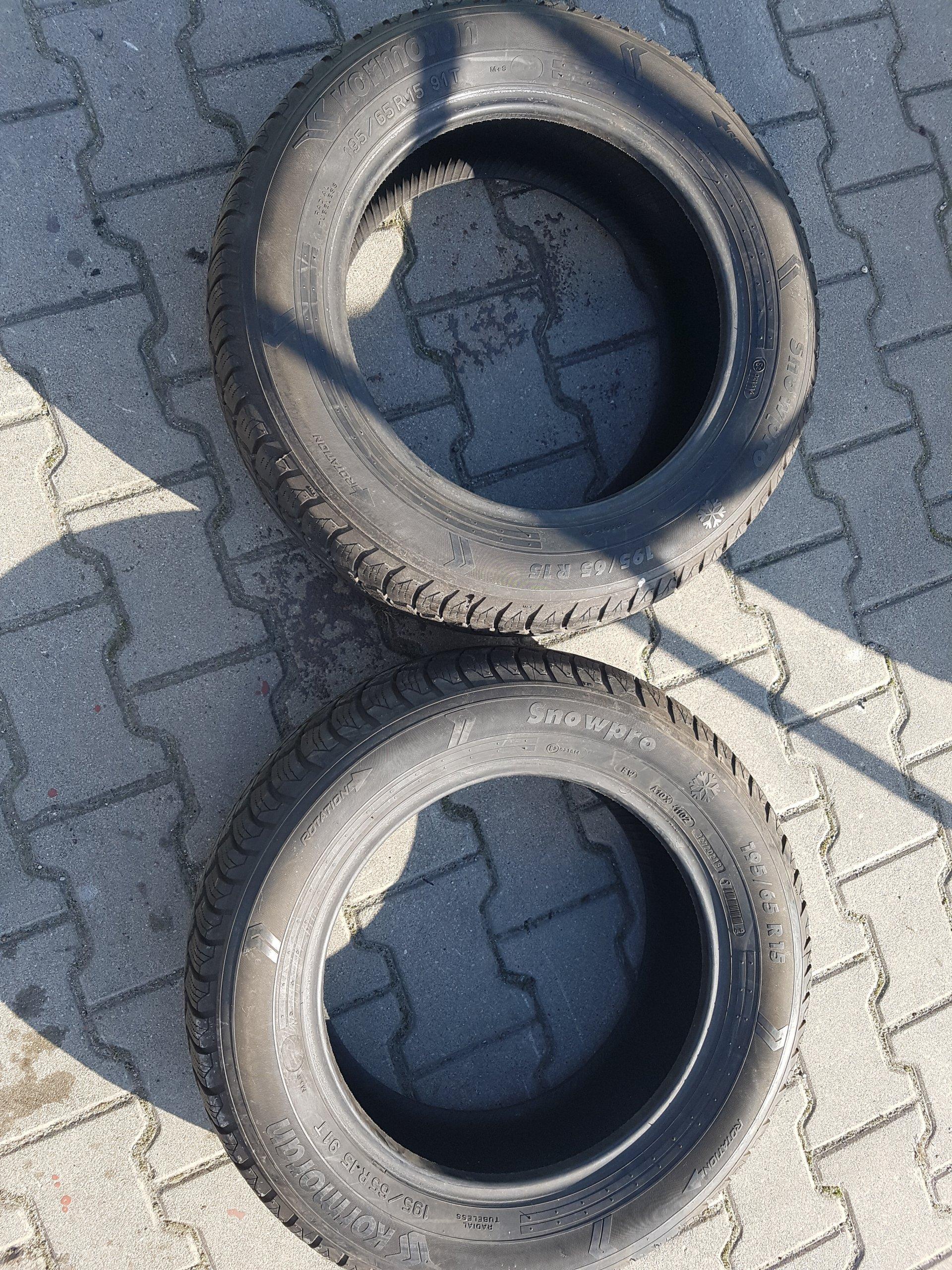 Opony Zimowe Kormoran 1956515 65mm Cena Za 2szt 6977362046