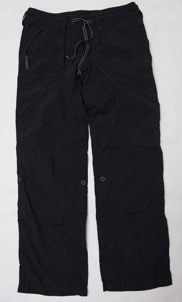 THE NORTH FACE spodnie termoaktywne TREKKINGOWE 8