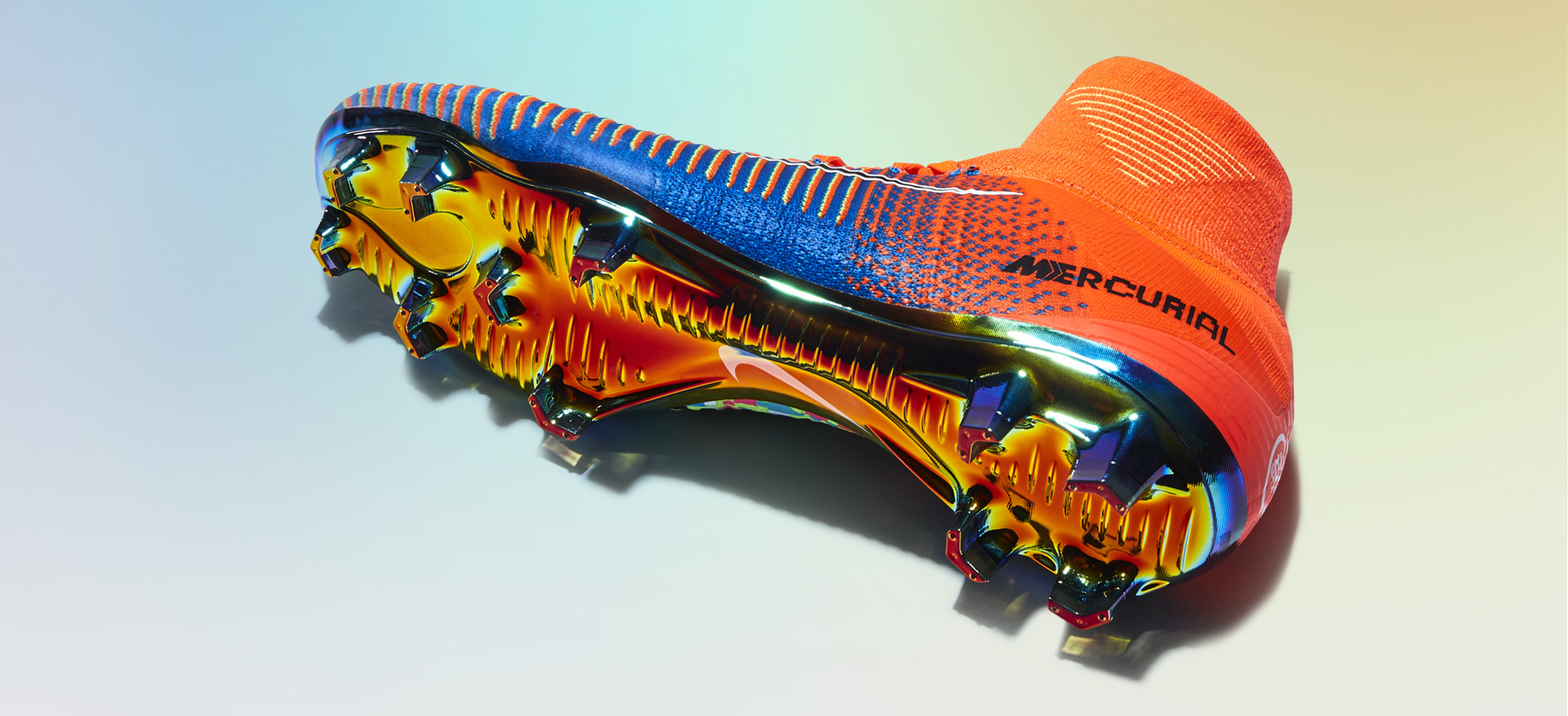 najlepsze buty świetna jakość sprzedaż online Nike mercurial superfly EA SP rozmiary od 35 do 45 ...