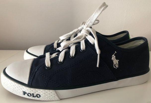 1dbabee7081b2 Polo Ralph Lauren (38) idealne, jak NOWE okazja - 7398120914 - oficjalne  archiwum allegro
