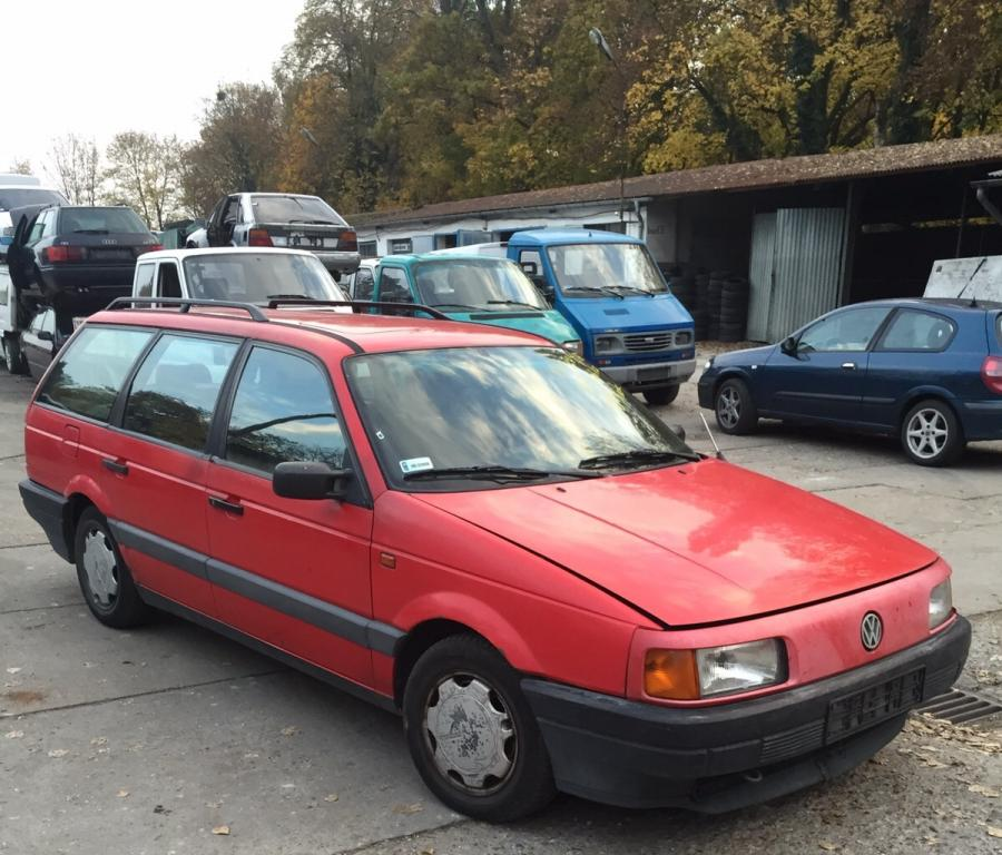 VW PASSAT B3 1.8 ZAWIASY GWARANCJA ADAX