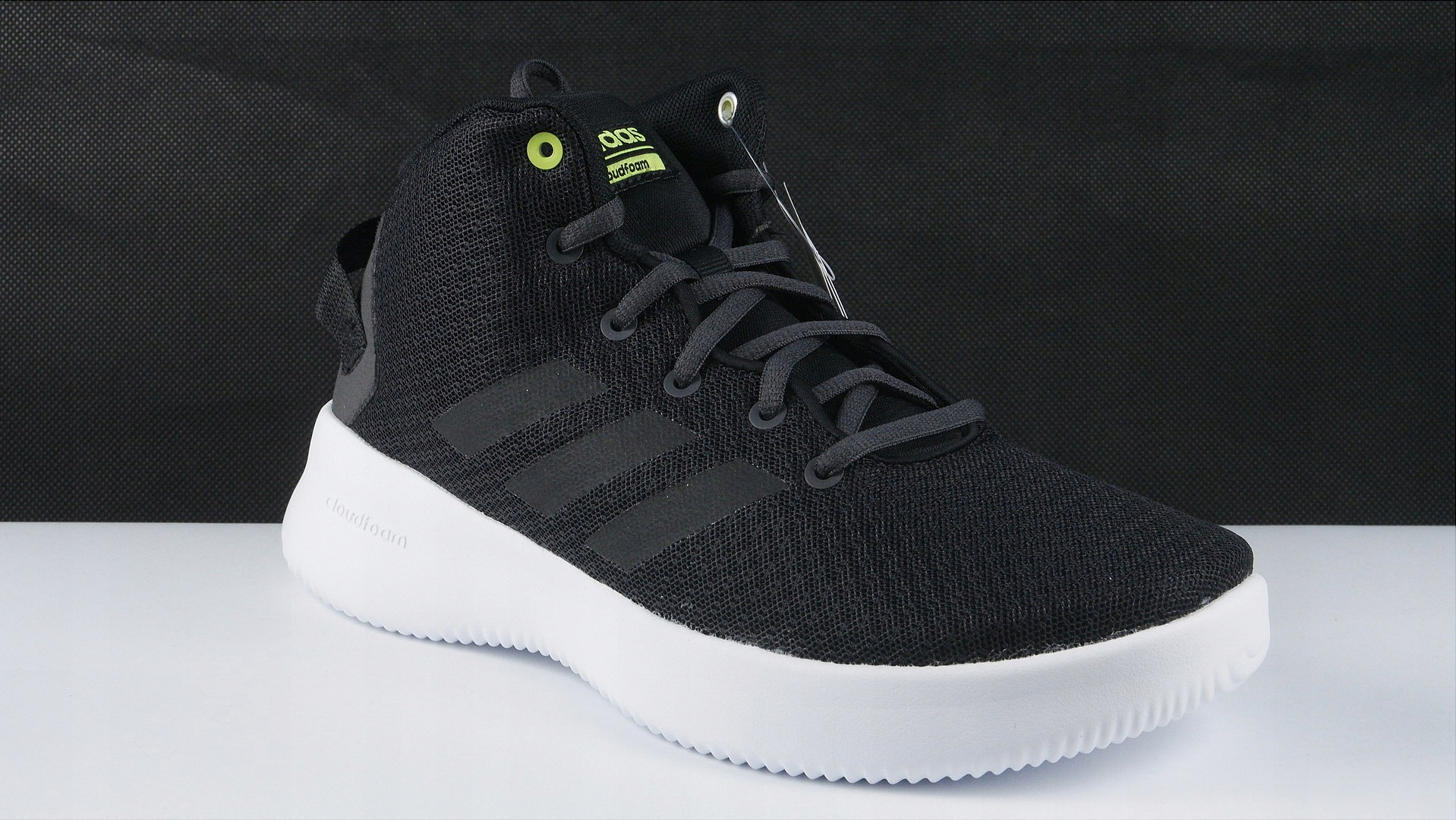 BUTY ADIDAS CF ALL COURT MID r.44 23