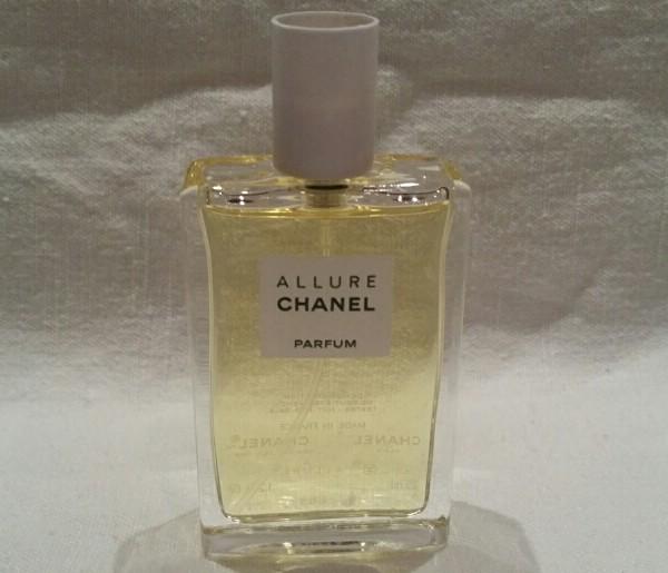 Chanel Allure Extrait Parfum 35ml Kraków 7425579570 Oficjalne