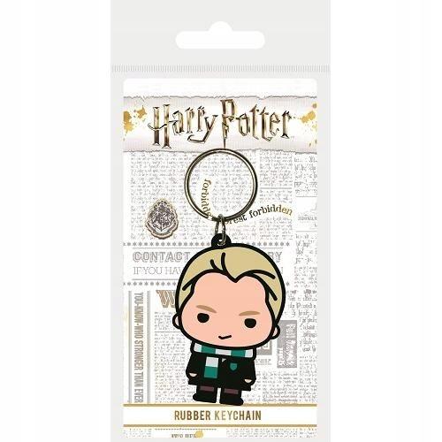 Brelok do kluczy Harry Potter (Malfoy Chibi)