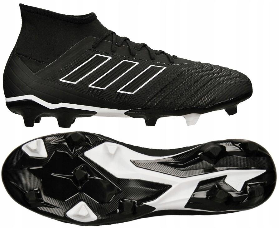 Buty piłkarskie adidas Predator 18.2 FG M DB1996