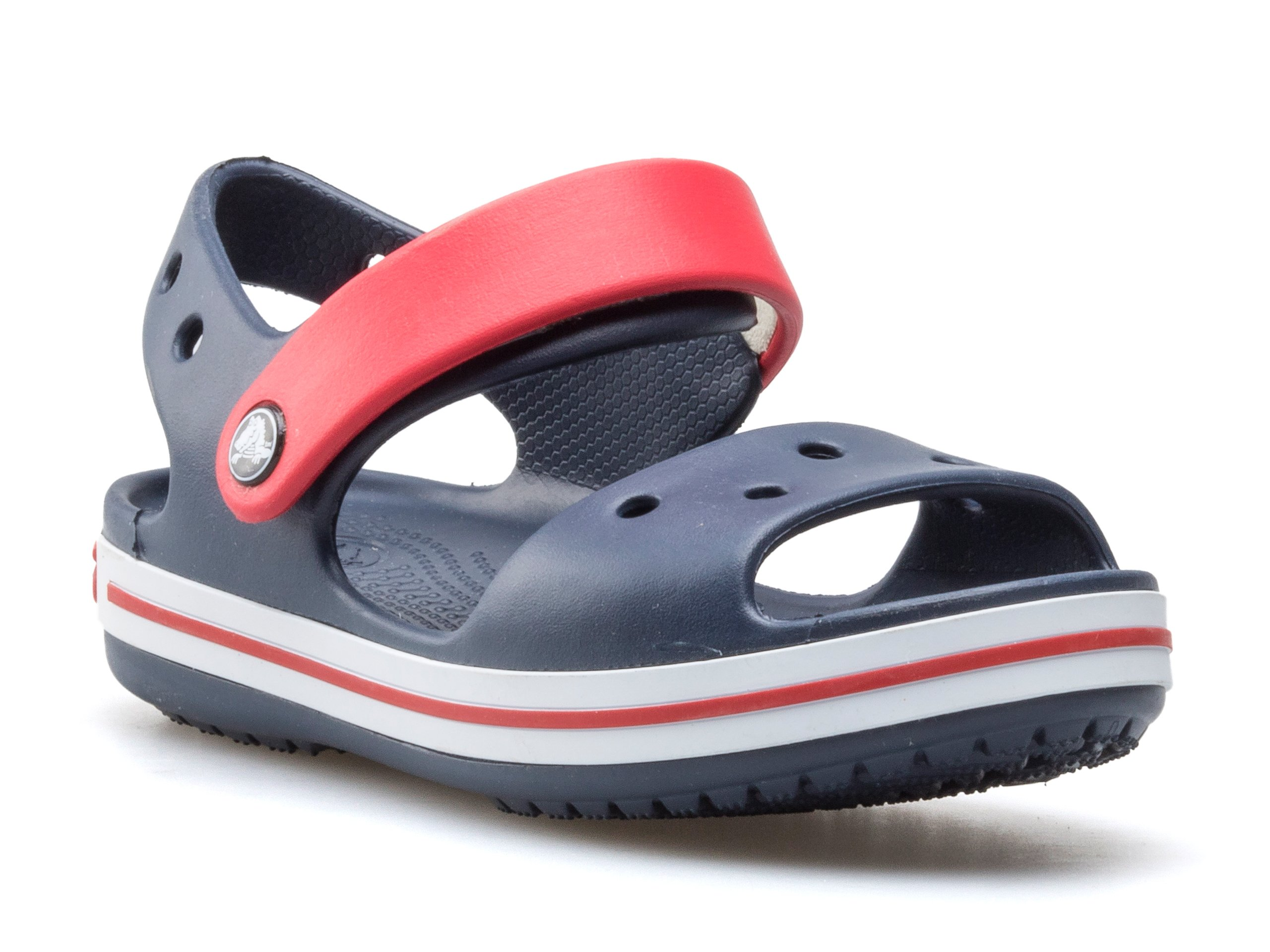 Sandały Crocs Crocband Sandal 12856 485 r. 19 20