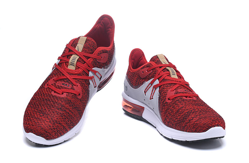 BUTY NIKE AIR MAX SEQUENT 3 NOWOŚĆ roz. 42 7377076008