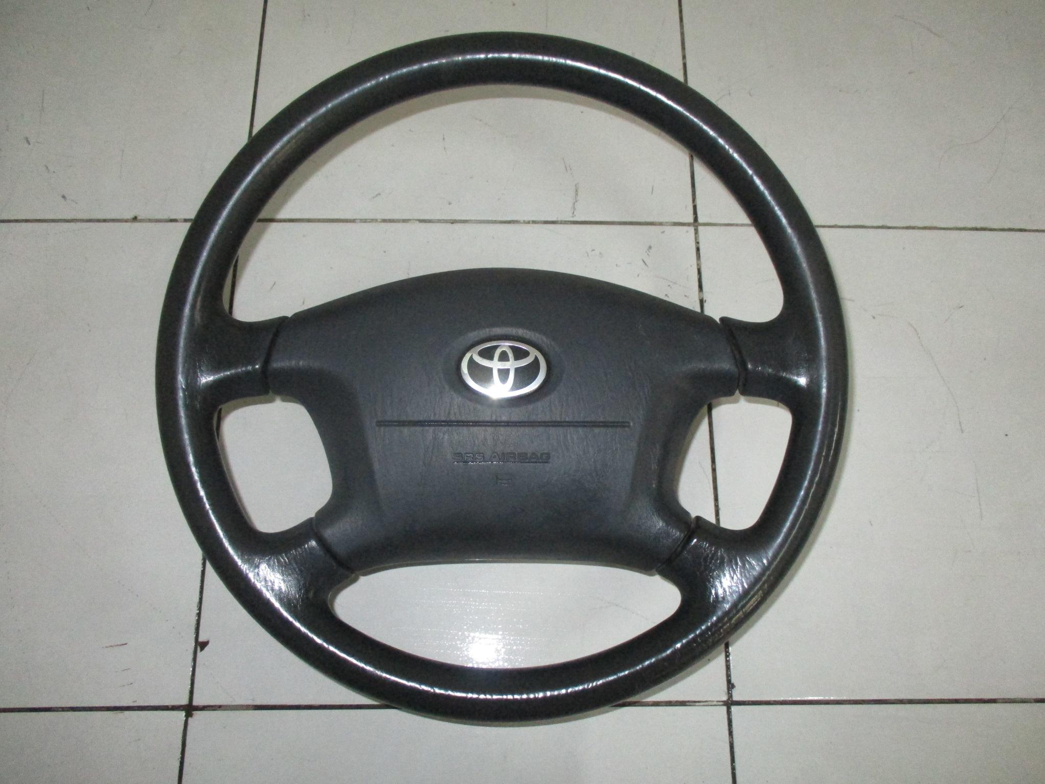 Corolla E11 Kierownica Poduszka Airbag Wijewo 6687052711