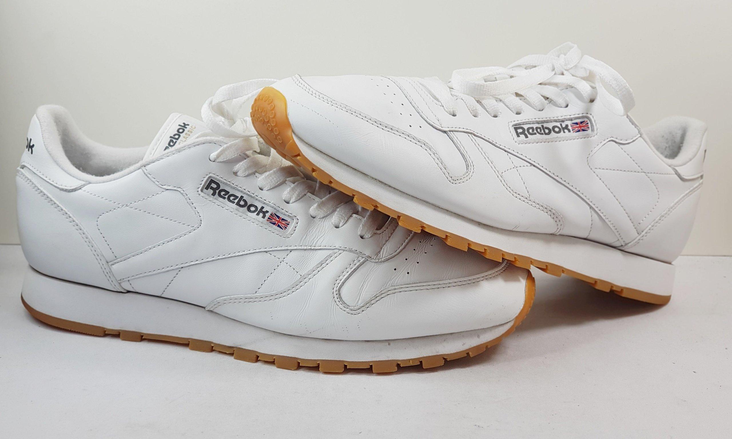 8624f1e7 REEBOK CLASSIC buty męskie sportowe r.45 - 7426414714 - oficjalne ...