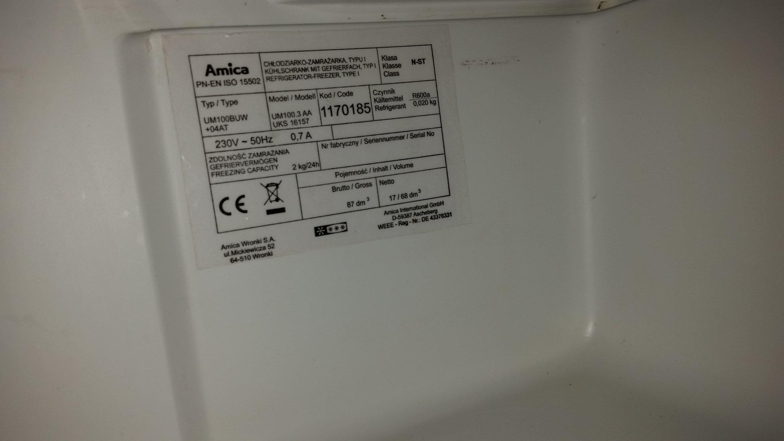 Gorenje Kühlschrank Seriennummer : Gorenje kühlschrank seriennummer kühl gefrier kombination